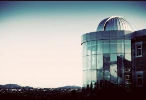 Grenfell Campus Observatory