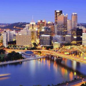 COTERIE is excited to participate in Pittsburgh's professional renaissance!