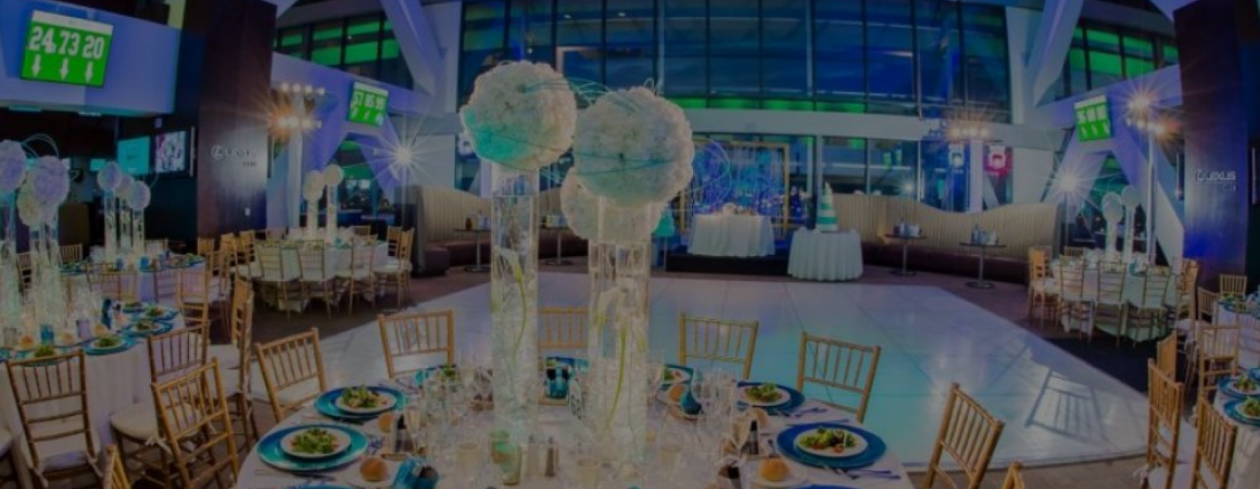 Arena Event Space and Stadium Venues For Events