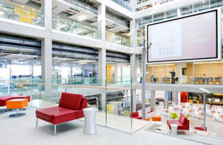 University of Calgary- Special Event - Social Event - Meeting Space