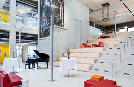 University of Calgary - Special Event - Social Event - Meeting Space