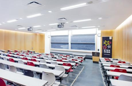 University of Calgary - Meeting Space - Event Space