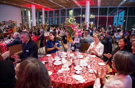Gala Dinner, Awards Ceremony, Corporate Dinner, Celebration