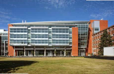 Centennial Centre for Interdisciplinary Science (CCIS)