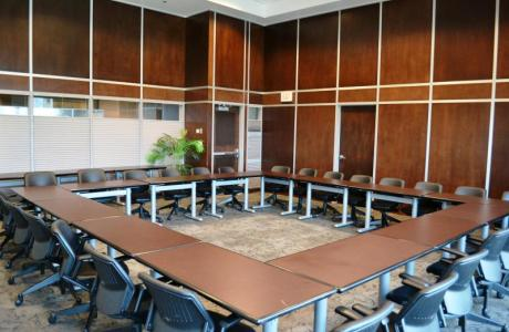 Panorama Room -  Available in 3 sections or one large room overlooking Kamloops.