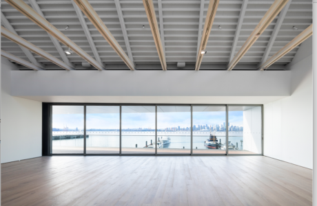 The Polygon Gallery, North Vancouver - Seaspan Pavilion/Event Gallery