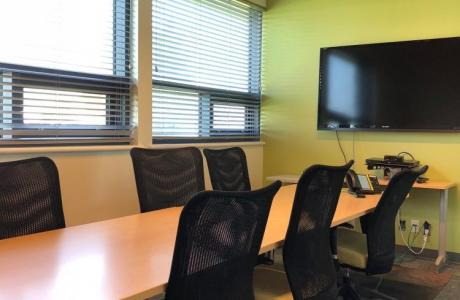 Annacis Research Centre Meeting Room 'B' Boardroom