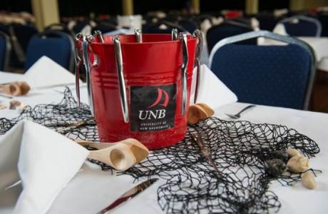 UNB Maritime Kitchen Party