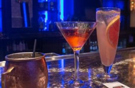 Ruth's Chris Cocktails