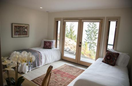 Kootenay Accommodation