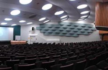 Tory Lecture Theatre