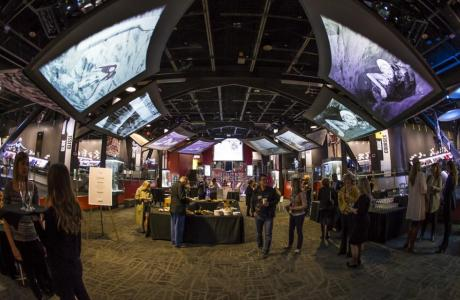 WinSport Meeting and Event Spaces - Canada's Sports Hall of Fame