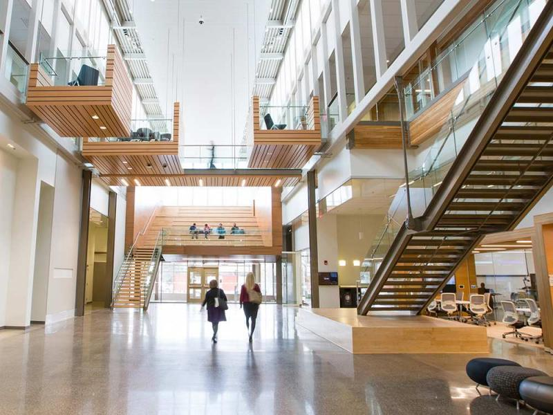 University of Calgary - Meeting Room - Special Event - Social Event