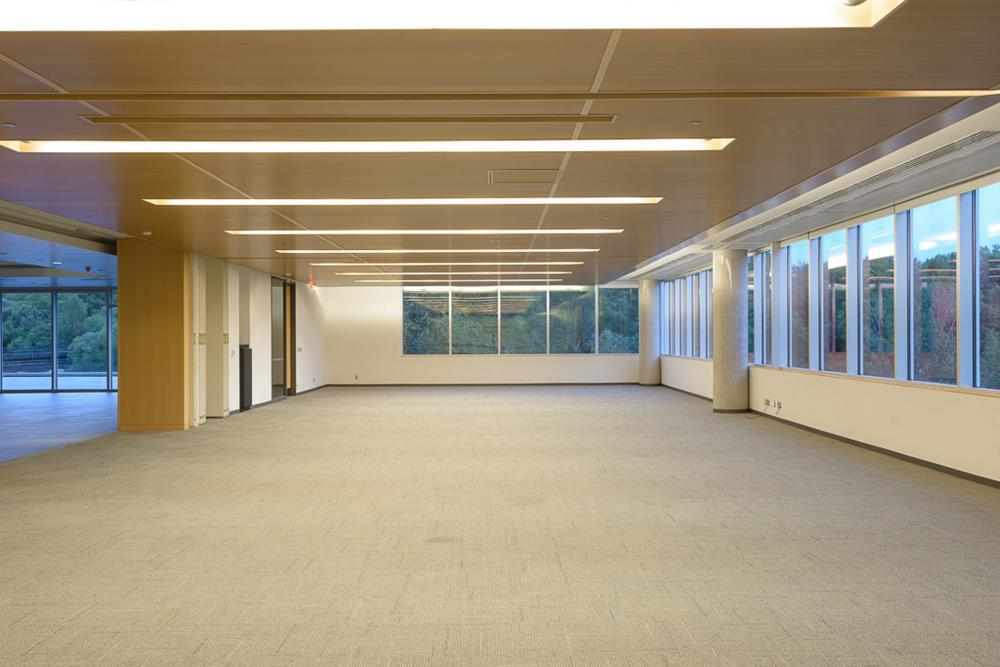 Richcraft Hall Conference Space