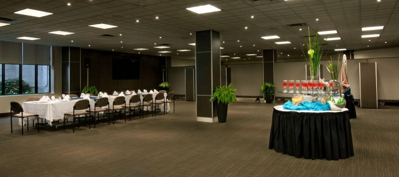Humber banquet space