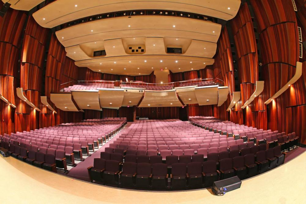 Rebecca Cohn Auditorium, Dalhousie Arts Centre