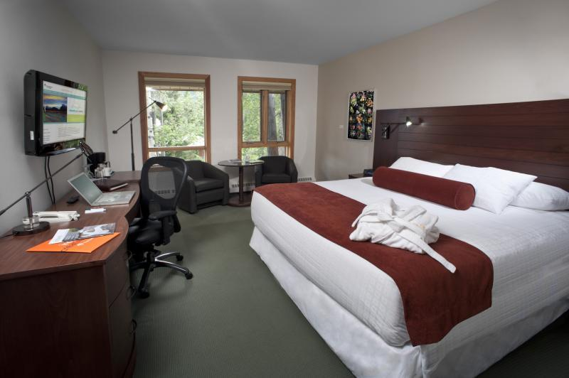 Professional Development Centre - Superior Bedroom | Guest Rooms and Meeting