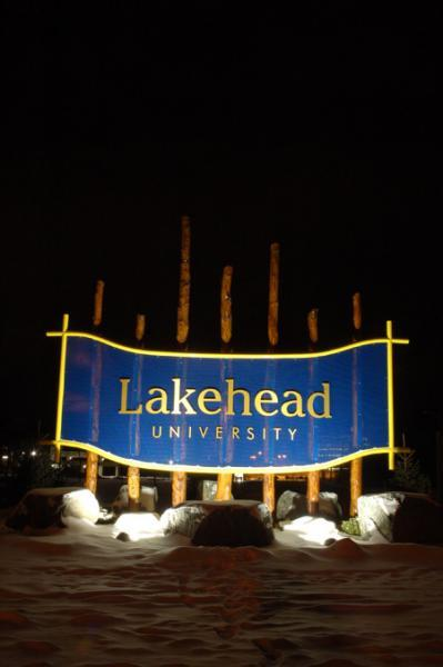 Lakehead University Entrance
