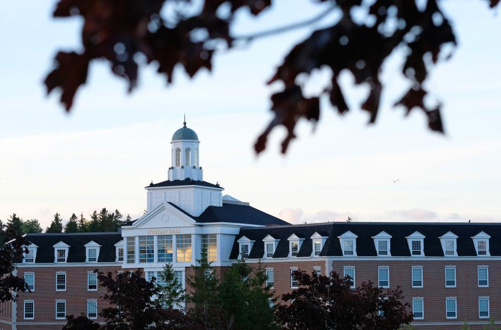 O'Regan Hall - StFX University Hotel