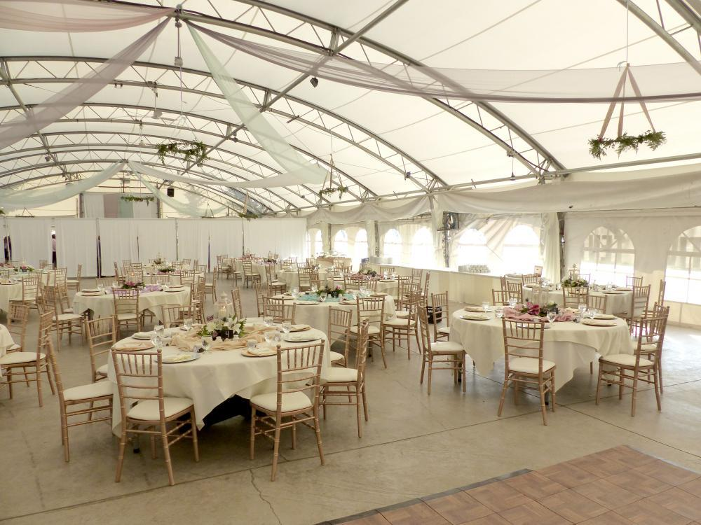WinSport Meeting and Event Spaces