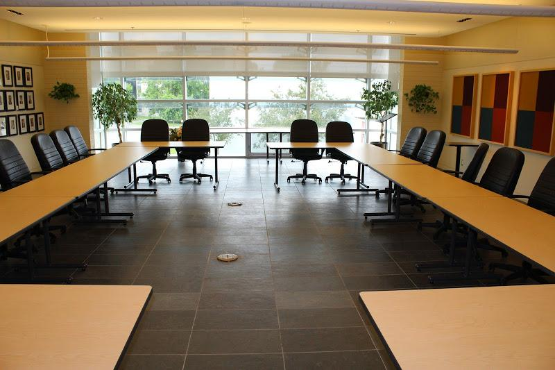 Empire Board Room