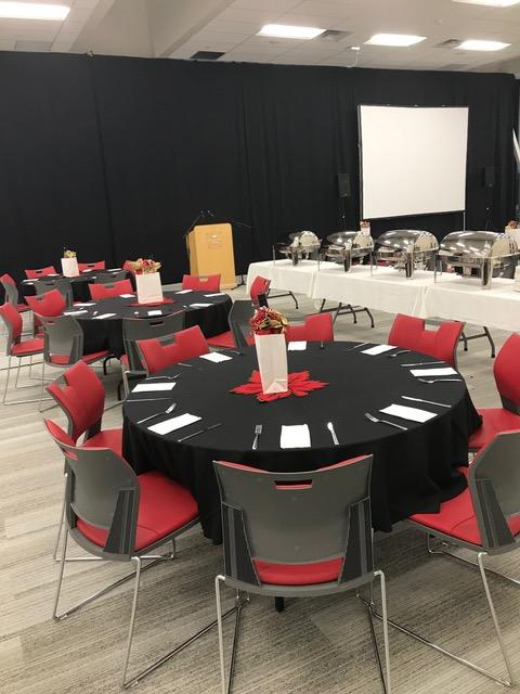Conference and Event Space