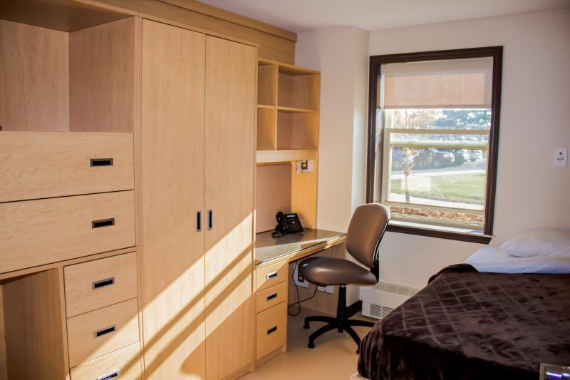 Save; Macpherson College Is Composed Of Two Bedroom Suites, Available  May August. Part 16