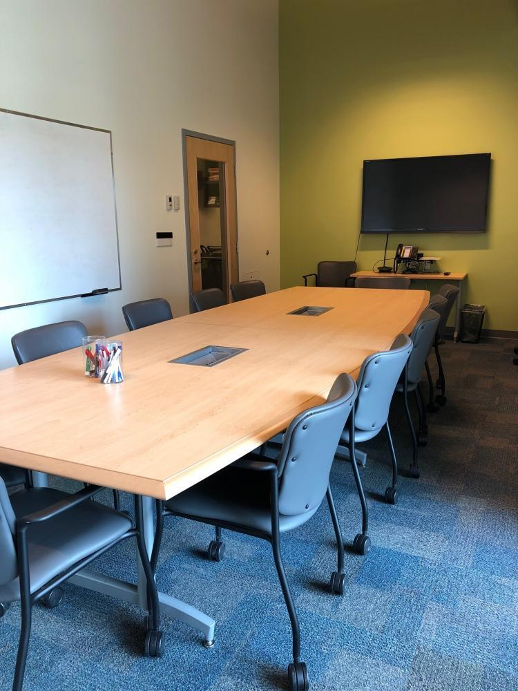 Annacis Research Centre Meeting Room A Boardroom