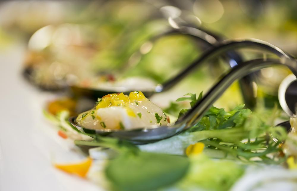 WinSport Catering - Your Space or Ours