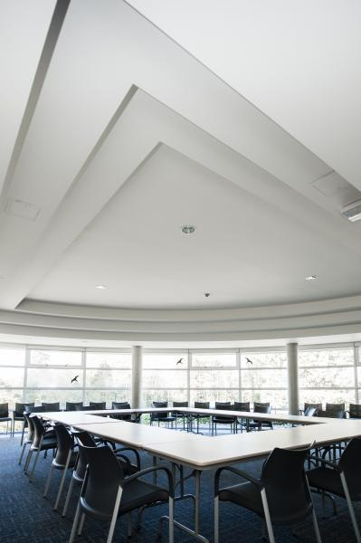 Halpern Centre - Burnaby Campus