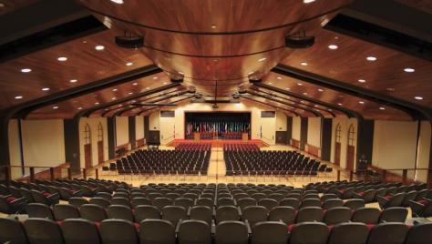 Nova Scotia Conference Centres Events