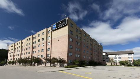 Kitchener, Ontario Conference Centers, Banquet Halls & Meeting Rooms