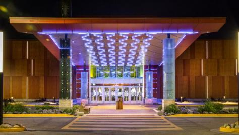Manitoba Conference Centres And Winnipeg Wedding Venues