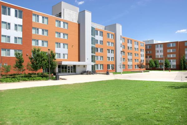 Residence & Conference Centre (Brampton)