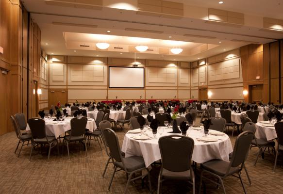 New Dawn Ballroom
