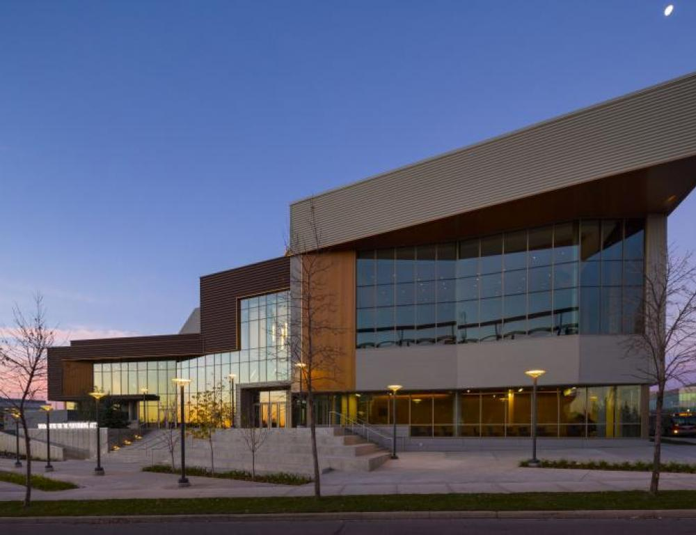Taylor Centre for the Performing Arts