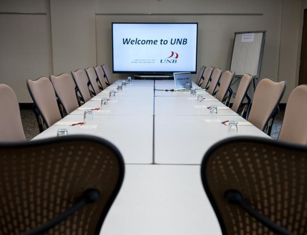 Wu Conference Centre - Boardroom