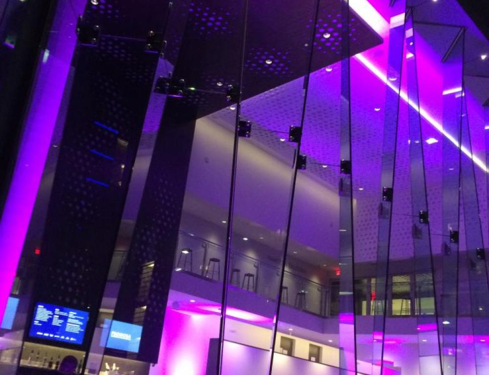 iA Financial Group Atrium at the BMO Theatre Centre