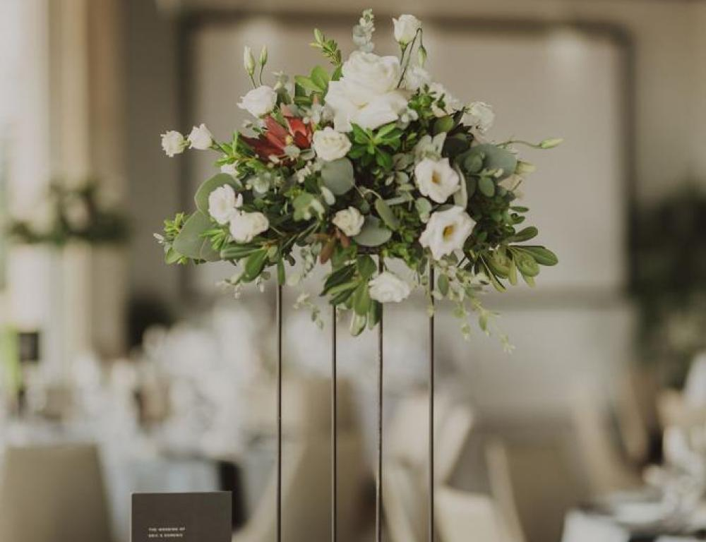 Gorgeous Table Décor