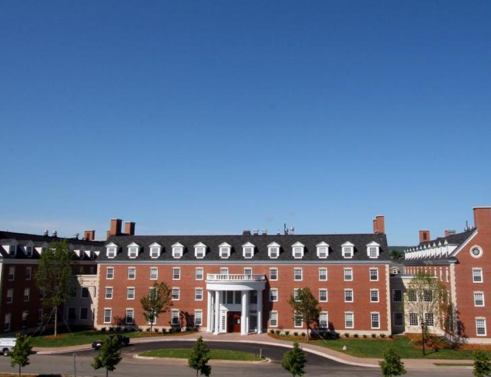 StFX University Summer Hotel - Governors Hall