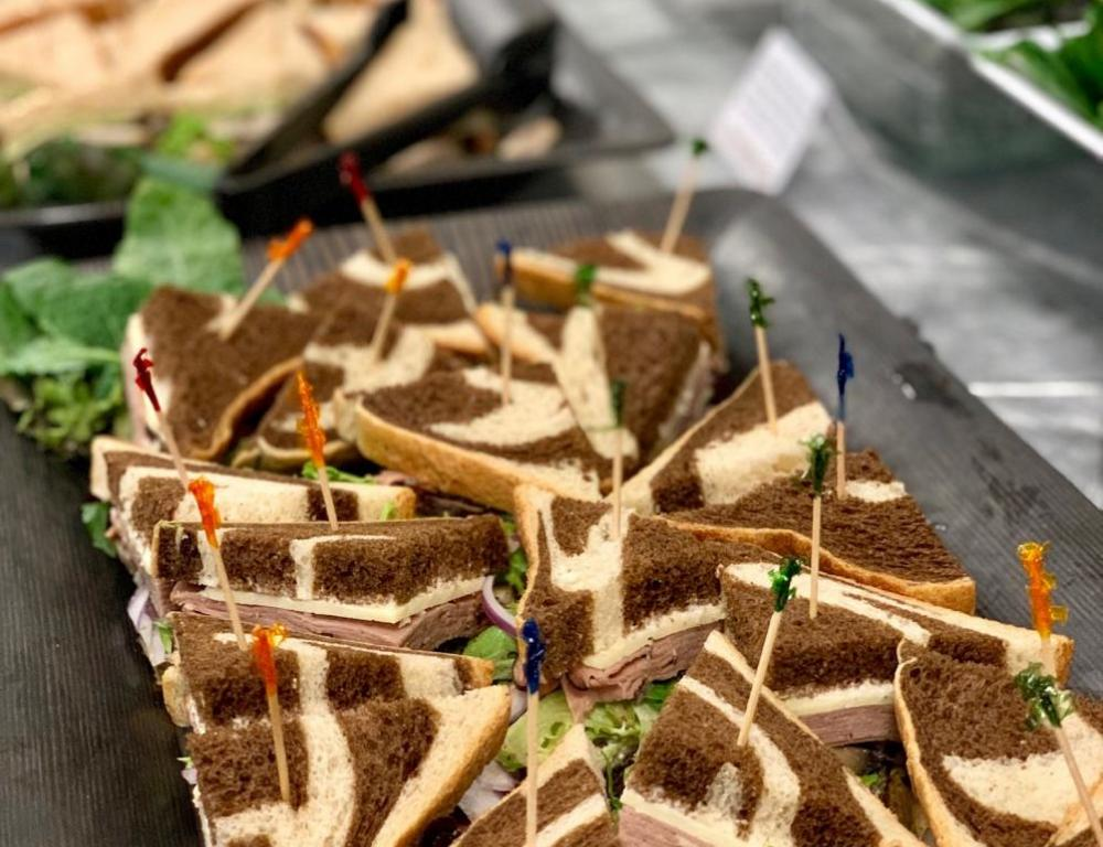 Catering - Lunch Buffets