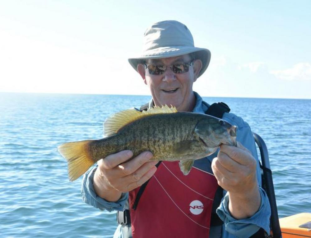 Many Guided Fishing Opportunities Available!