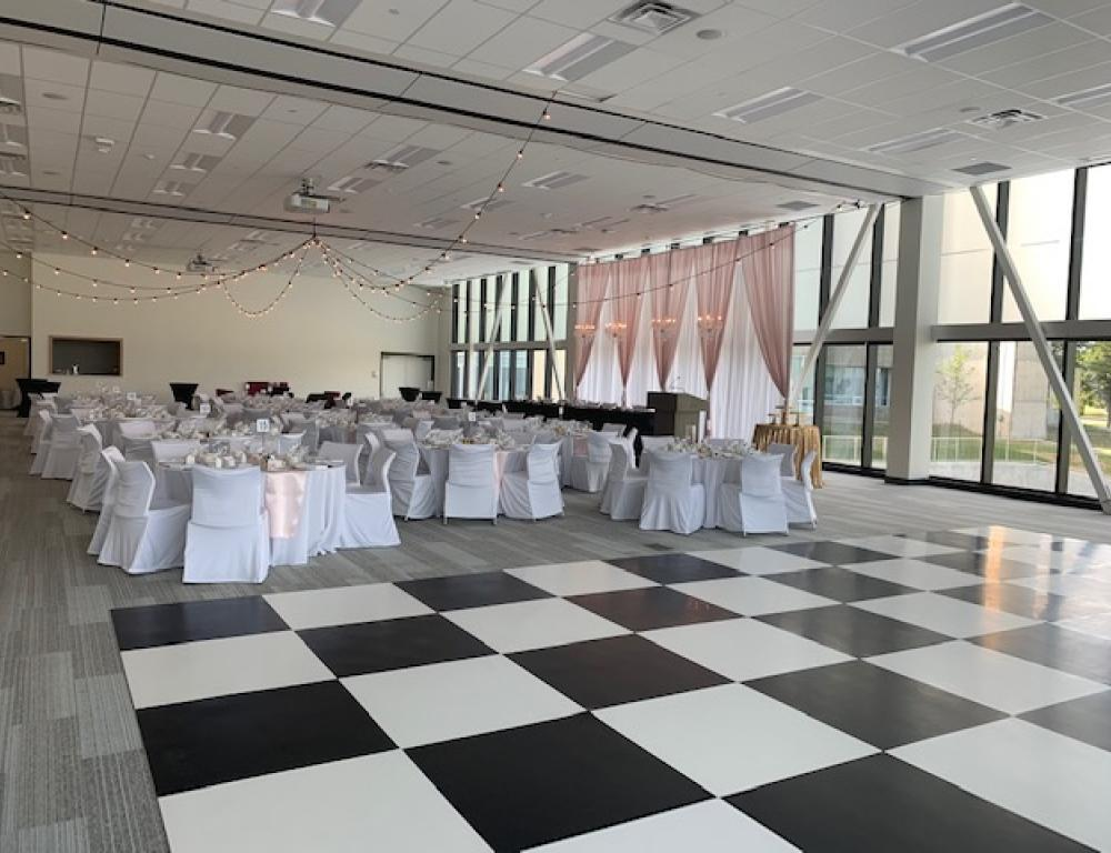 Large Event Venue | Wedding