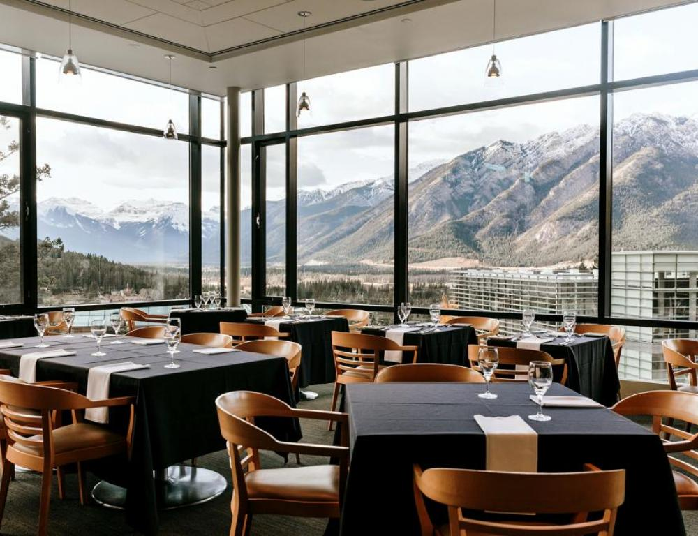 Three Ravens Restaurant | Fine Dining