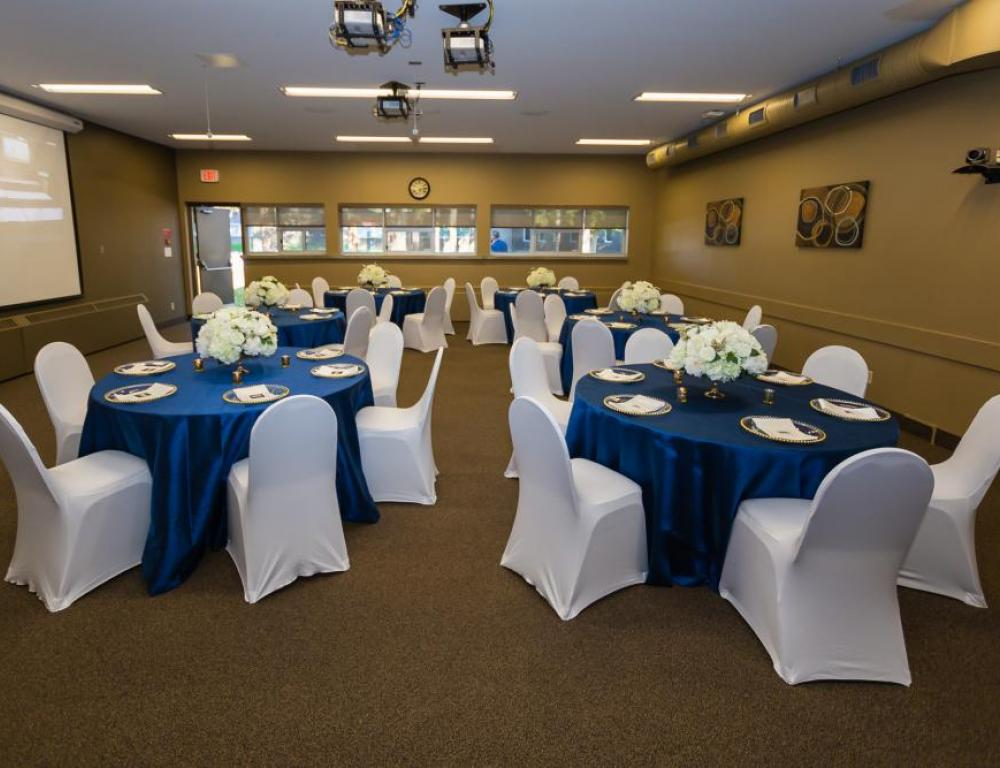 Wedding Reception, Conference Room A