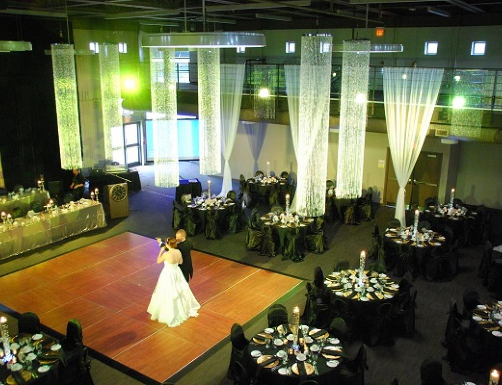 Federation Hall Wedding