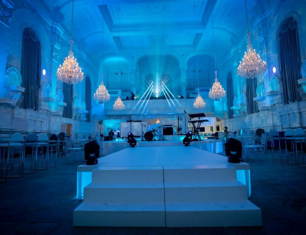 montreal corporate event