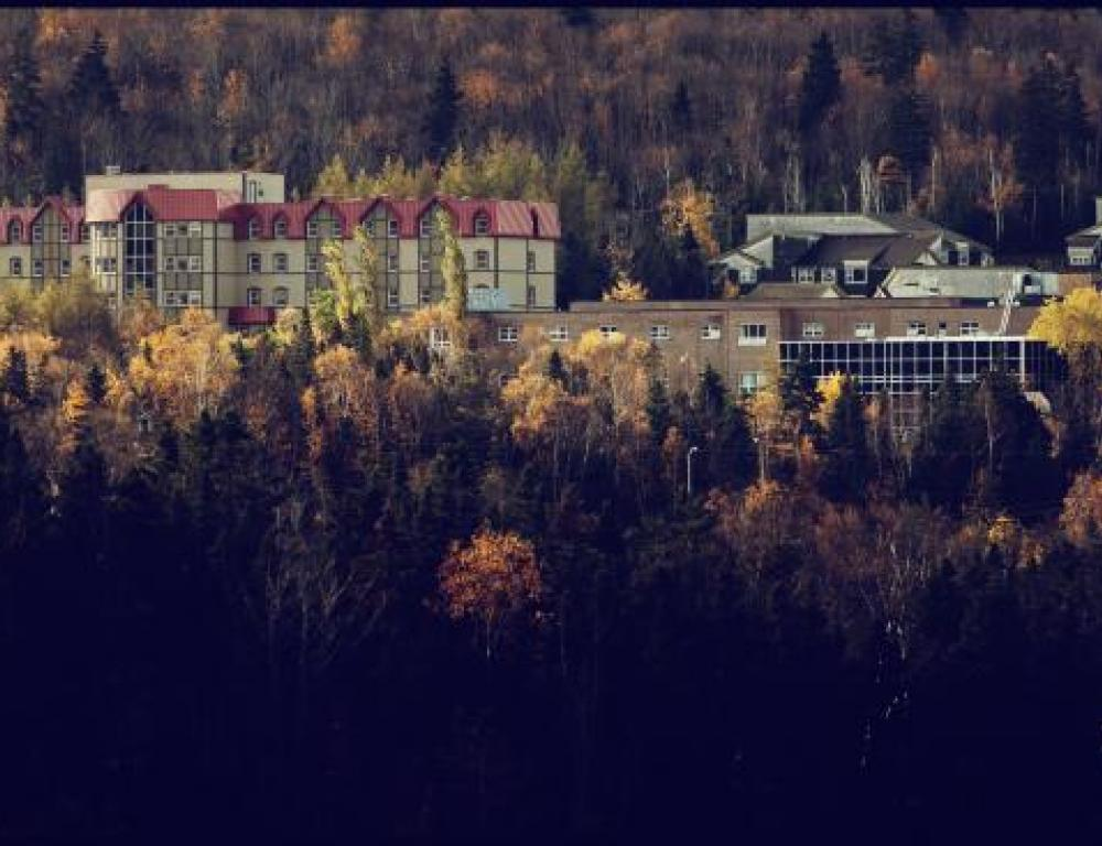 Grenfell Campus