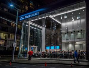 Arts Club Theatre Company, BMO Theatre Centre