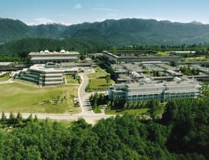 Simon Fraser University - Burnaby